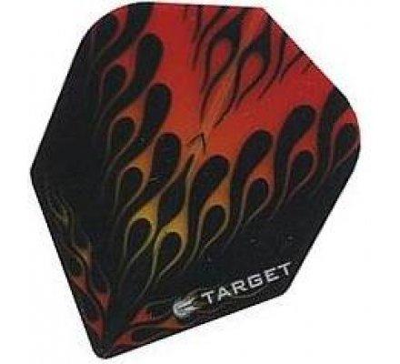 Lot de 3 ailettes Target Vision T450