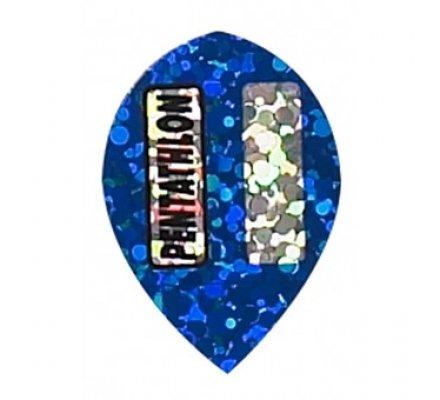 Ailette de flechettes Pentathlon RLS 2D PE361 Blanc
