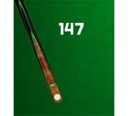 Queue de Snooker Acuerate 147 sur mesure.