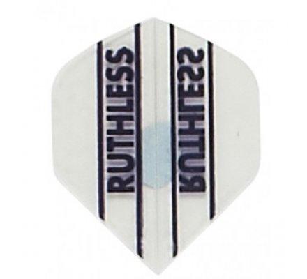 Lot de 3 ailettes standard RUTHLESS BANDEAU R714
