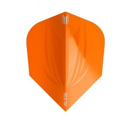 Ailettes Target Pro Ultra Orange T4880