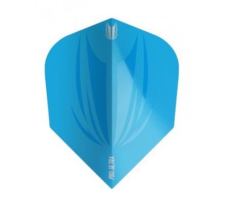Ailettes Target Pro Ultra Bleu T4960