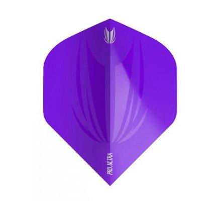 Ailettes Target Pro Ultra Purple Standard T5010