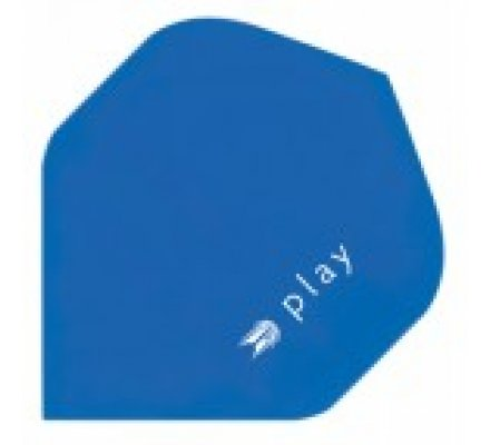 Ailette Standard Target Pro 100 Bleu T504