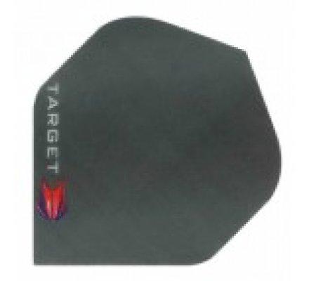 Ailette Standard Target Pro 100 Charcole T546