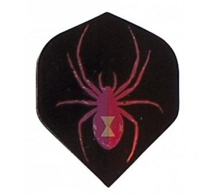 Ailette de flechettes standard SPIDER ARAIGNEE Q027