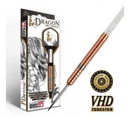 Jeu de flechettes Acier Dragon Fire One80 D770