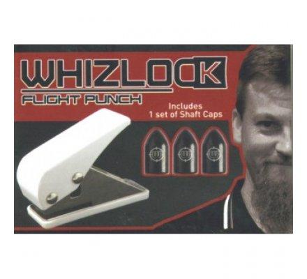 Flight Punch Winmau WizLock