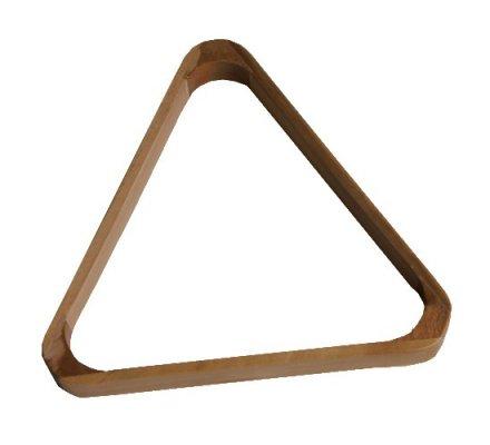 Triangle en châtaignier Ø50,8mm