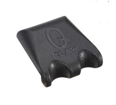 Support  de queue Q-Claw 2p Noir