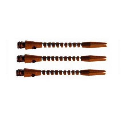 Lot de 3 tiges AR5-Aluminium-Gold-Medium AR358