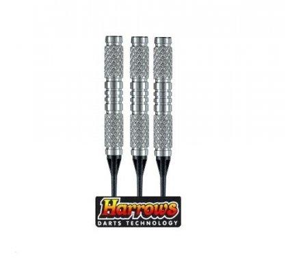 Flechettes Harrows Darts Assassin modèle K2 18 gr H247