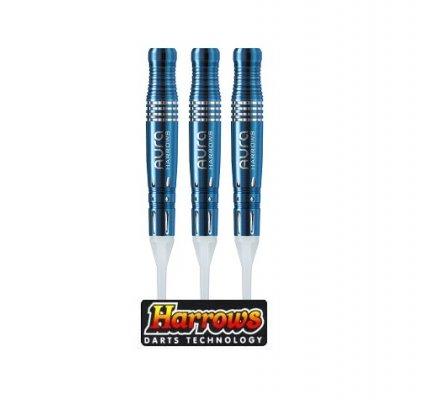 Flechettes Harrows Aura 95% Tung 18gr A