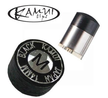 Procédé Kamui Black Super Soft 12 MM