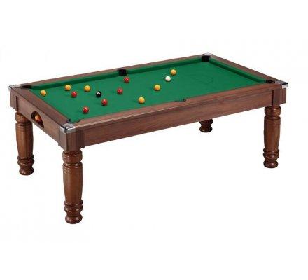 Billard Table Majestic 7ft Chêne Foncé