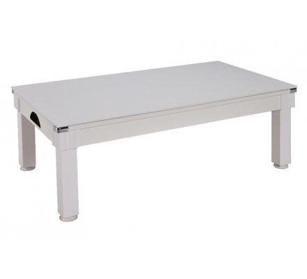Billard Table Windsor 7ft  Blanc