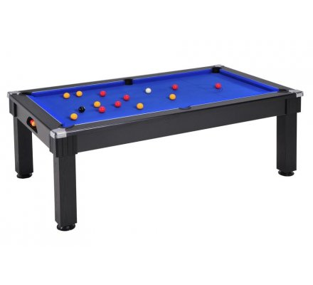 Billard Table Windsor 7ft Noir