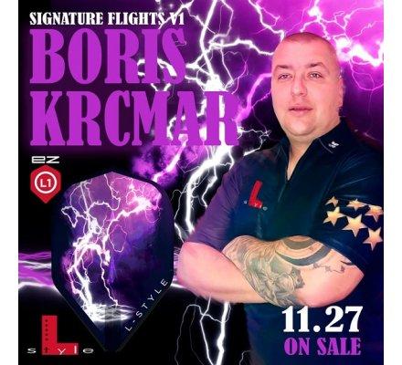 L-Style Champagne Ring Signatures L1EZ Boris Krcmar L1117