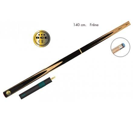 Queue de billard C.Lambert CH44F 140 cm Frêne