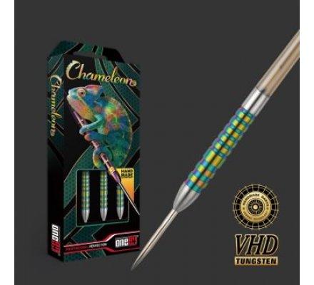 Jeu de flechettes Chameleon-Sapphire 20gr C7679