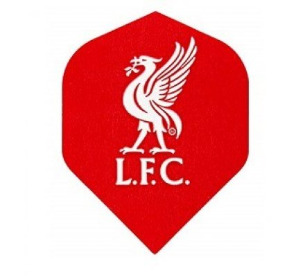 Ailettes standard Designa Liverpool D936