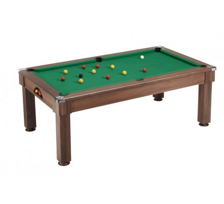 Billard Table Windsor 7ft Chêne Foncé