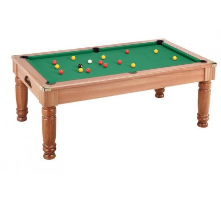 Billard Table Majestic 7ft Châtaignier