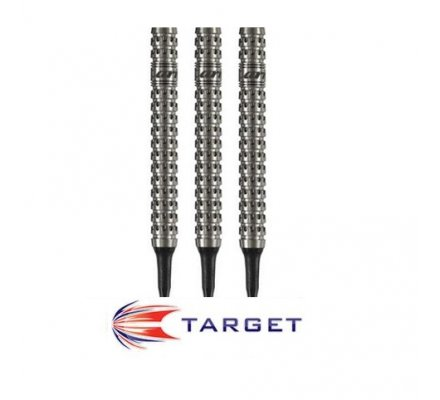 Flechettes nylon Target Carrera C8 18gr