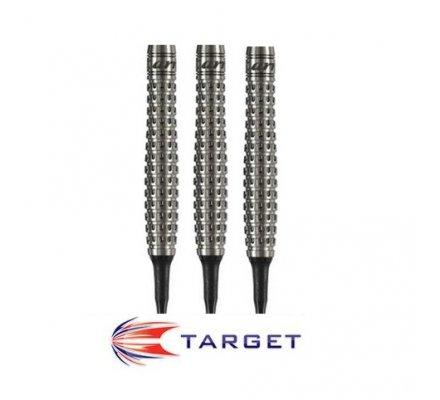 Flechettes nylon Target Carrera C7 18gr