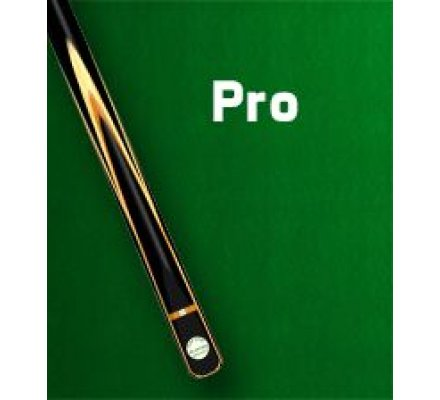 Queue de Snooker Acuerate Pro sur mesure.