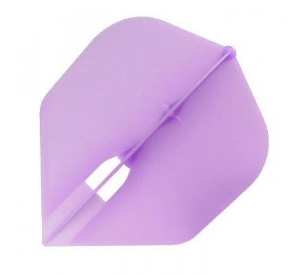 L-Style Champagne Ring Shape Purple L3053
