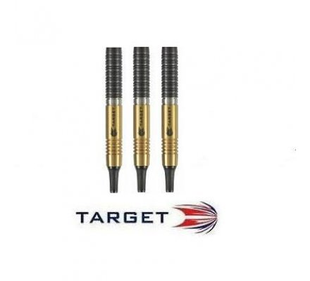 Flechettes nylon Target Distinction.2 -16gr