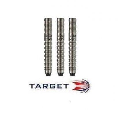 Flechettes nylon Target Adrian Lewis 1-18gr