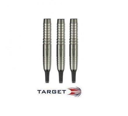 Flechettes nylon Target Discovery Precision -18gr
