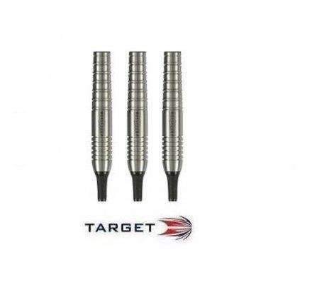 Flechettes nylon Target Pioneer Precision -18gr
