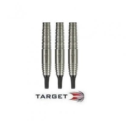 Flechettes nylon Target Voyager Precision -18gr