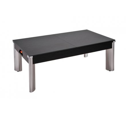 Billard Table Fusion 7ft Noir