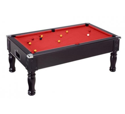 Billard Monarch 7ft Noir