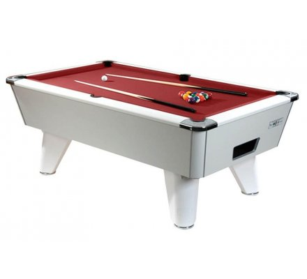 Billard Winners Dom 7ft Suprême Blanc