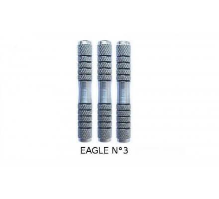 Futs de flechettes Eagle n°3 18gr