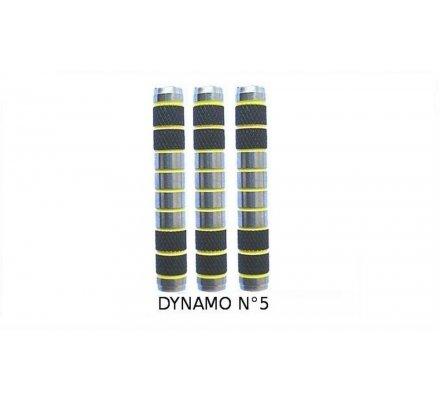 Fûts de Flechettes Dynamo n°5 18gr