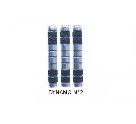 Fûts de Flechettes Dynamo n°2 18gr