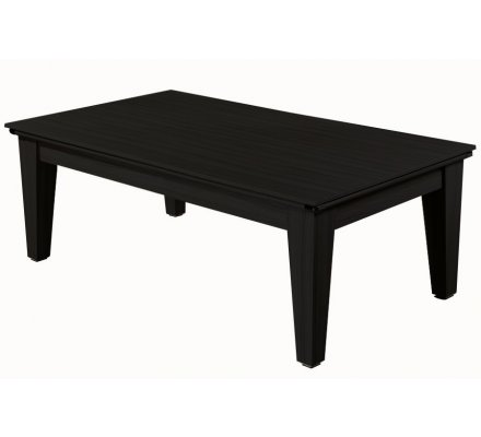 Table de billard convertible Le York 7ft Noir