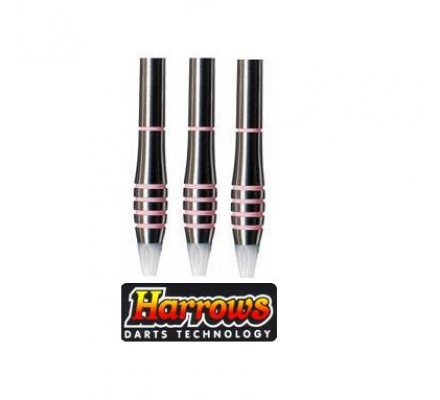 Flechettes Harrows Darts Assassin Plus style A Rose H241
