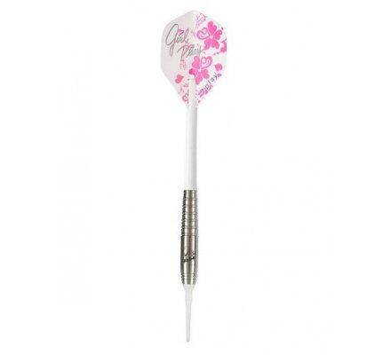Flechettes nylon Target Girl Japon 4 Babe 18gr
