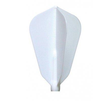 Fit flight Air F-Shape Blanche 053