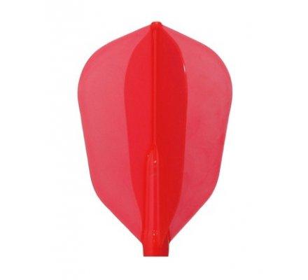 Fit flight Air SP-Shape Rouge 070