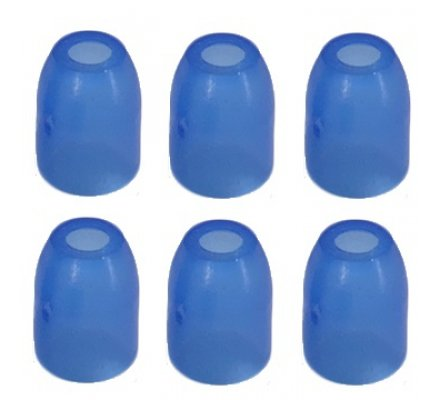 L-Style protege-shaft Bleu Roy