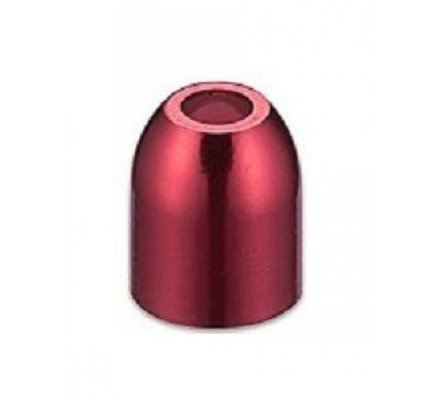 L-Style protege-shaft Premium Metal Rouge