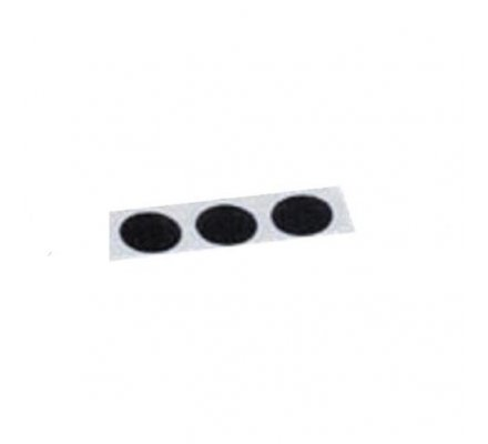 Spots Nylon par 3
